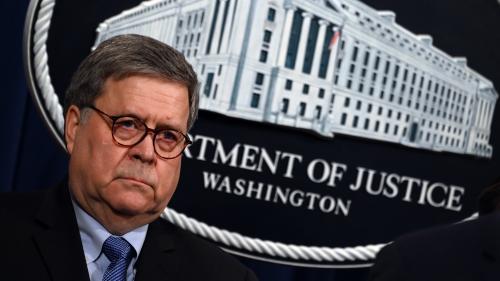 Etats-Unis : un millier d'anciens fonctionnaires appellent le ministre de la Justice à démissionner