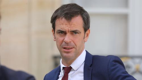 Le député Olivier Véran remplace Agnès Buzyn comme ministre des Solidarités et de la Santé, annonce l'Elysée