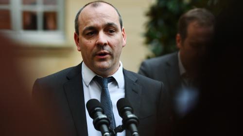 """Réforme des retraites : le projet de loi actuel n'est """"pas juste"""", estime le secrétaire général de la CFDT Laurent Berger"""