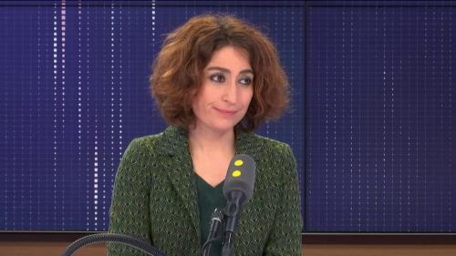 """Municipales à Paris : """"Les tractations avec LREM, ce n'est pas mon horizon du tout"""", affirme Isabelle Saporta, engagée avec Cédric Villani"""