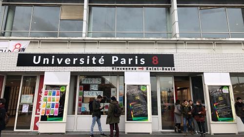 """""""Ce n'est plus possible de bricoler"""" : à l'université Paris 8, le malaise des enseignants-chercheurs"""