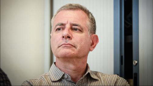 """""""Ça frise la provocation"""", réagit Christophe Prudhomme après la nomination d'Olivier Véran au ministère de la Santé"""