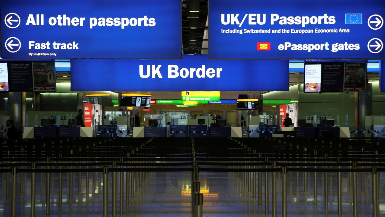 Le Royaume-Uni va privilégier l'immigration de travailleurs qualifiés après le Brexit