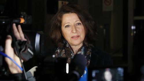 Municipales à Paris : le site de campagne d'Agnès Buzyn a brièvement renvoyé vers celui d'Anne Hidalgo lundi matin