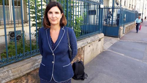 Yvelines : l'élue de Saint-Germain-en-Laye Agnès Cerighelli condamnée pour des injures homophobes