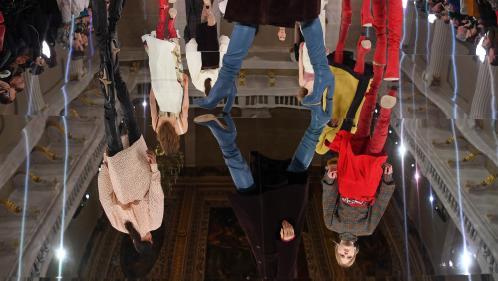Victoria Beckham, Margaret Howell, Roksanda : trois créatrices, trois parcours à la Fashion Week de Londres