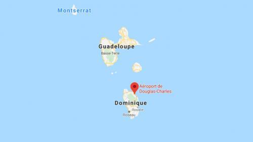 Un petit avion s'abîme en mer au large de la Dominique, quatre Français portés disparus
