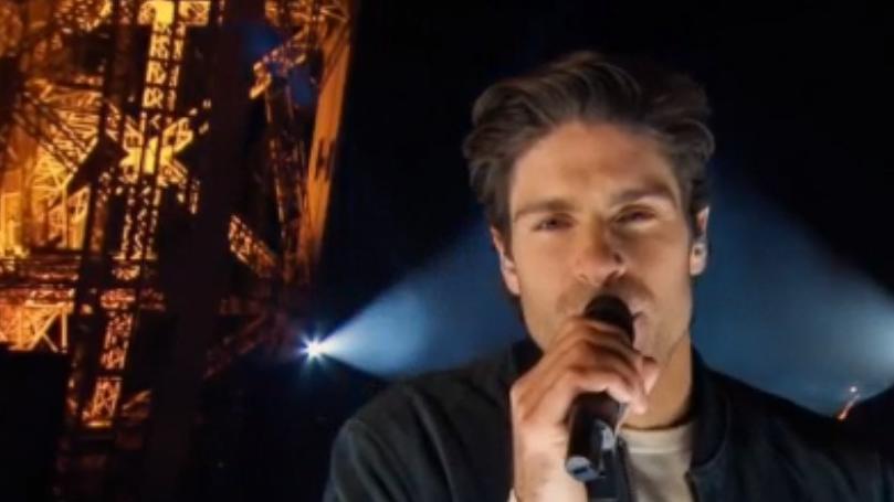 Eurovision : Tom Leeb dévoile le titre qui représentera la chanson française à Rotterdam