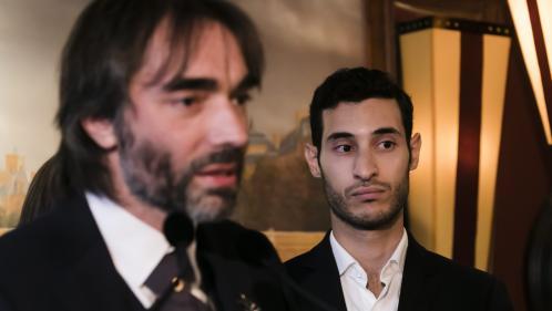"""Agnès Buzyn, candidate LREM à Paris: """"On ne s'improvise pas maire de Paris à 30 jours de l'échéance"""""""