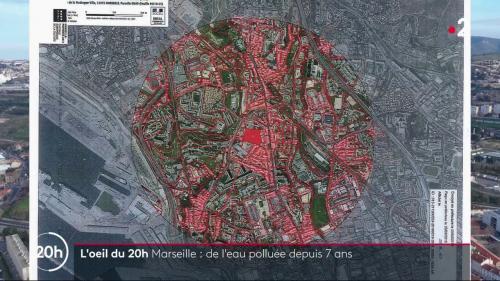 VIDEO. Marseille : une pollution historique au chrome inquiète les riverains