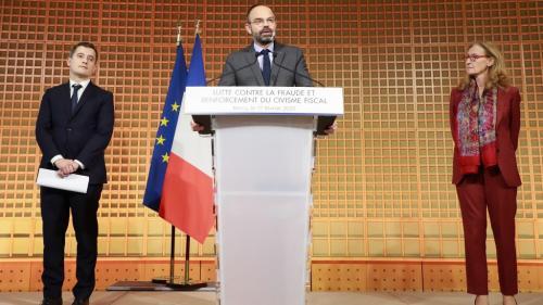 Fraude : l'Etat a repéré 9 milliards d'euros grâce aux contrôles fiscaux