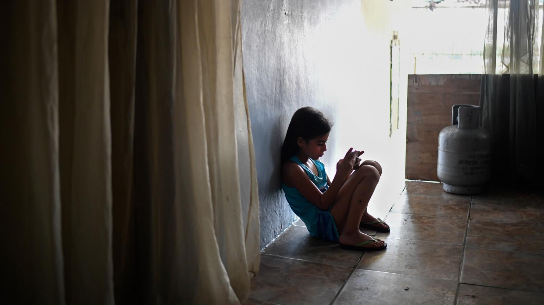 Au Venezuela, la crise migratoire déchire des familles entières