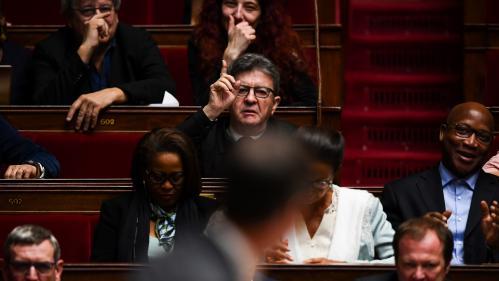 Retraites : l'Assemblée rejette la demande de référendum de la gauche lors d'une première journée de débats agitée