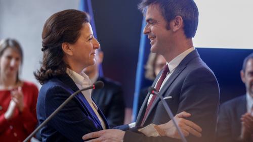 """DIRECT. Remaniement : le coronavirus reste la """"priorité numéro un"""", promet le nouveau ministre de la Santé, Olivier Véran"""
