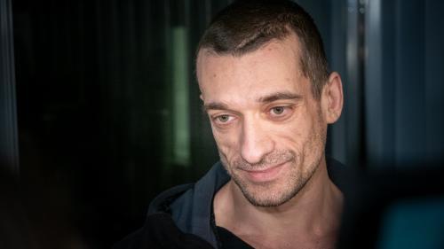 Affaire Griveaux : ce que l'on sait de l'enquête impliquant Piotr Pavlenski et Alexandra de Taddeo