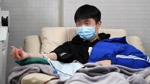 Coronavirus Covid-19 : trois questions sur le don de sang demandé aux patients guéris en Chine