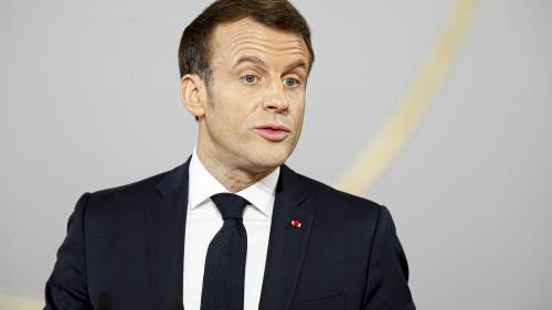 DIRECT. Emmanuel Macron se rend à Mulhouse pour évoquer la lutte contre le communautarisme