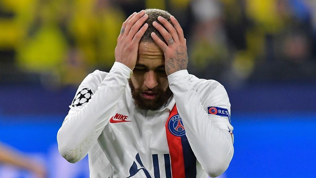 Ligue des champions : le PSG s'incline 2-1 face à un Dortmund porté par le prodige norvégien Haaland