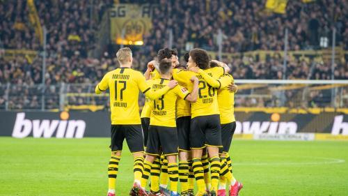 Ligue des champions : Borussia Dortmund-Paris-Saint-Germain, deux clubs que tout oppose ?