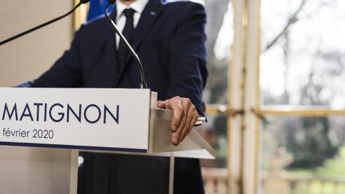 Covid-19 : opération transparence à Matignon