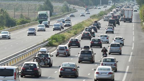 Sécurité routière : le nombre de morts sur les routes a augmenté de 9,7% entre janvier 2019 et janvier 2020