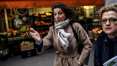 """Municipales à Paris : pour Agnès Buzyn, Cédric Villani a posé un """"rapport de force"""""""