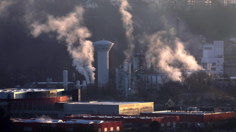 Le billet vert. La France vient de s'accorder plus de droits à polluer pour les années à venir
