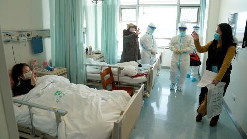 Mortalité, personnes à risque, tendance à la baisse... Ce que nous apprend la nouvelle étude sur le coronavirus Covid-19
