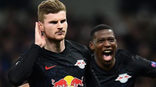 Ligue des champions : finaliste l'an passé, Tottenham s'incline sur sa pelouse face à Leipzig