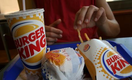"""Ça nous marque. """"Le chiffre d'affaire de Burger King en France a été multiplié par 10 en 4 ans"""""""
