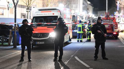 Fusillades mortelles en Allemagne : pourquoi la menace d'attentats d'extrême droite plane de nouveau sur le pays