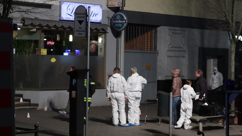 Allemagne : neuf personnes tuées dans deux fusillades visant des bars à chicha, le tireur présumé retrouvé mort à son domicile