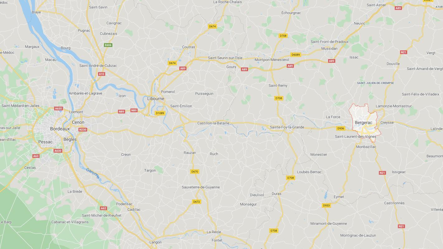 Dordogne : un homme mis en examen pour atteinte sexuelle sur mineur de moins de 15 ans