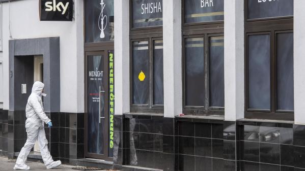 Attentats en Allemagne : ce que le suspect des attaques à Hanau écrivait dans son manifeste