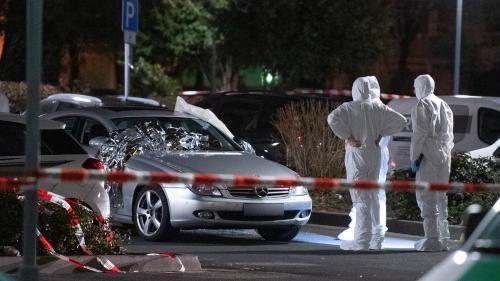 Allemagne : ce que l'on sait des attentats qui ont fait neuf morts à Hanau