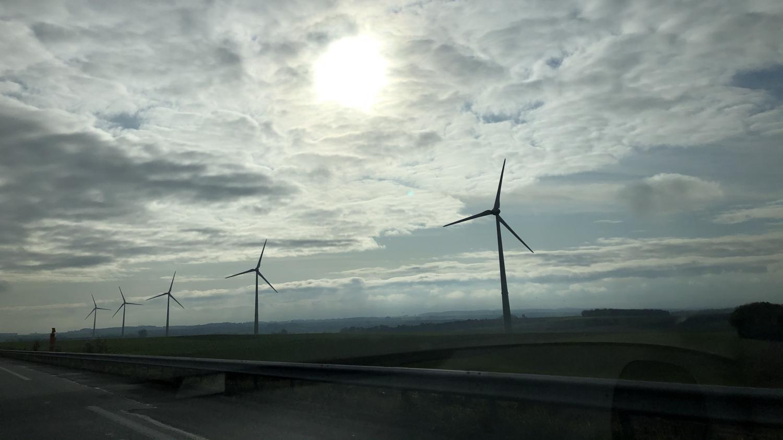 """""""C'est une véritable anarchie"""" : des petits villages de l'Oise impuissants face à l'implantation de parcs éoliens"""