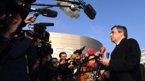 """RECIT. """"C'est un tremblement de terre"""" : les trois jours qui ont fait basculer la campagne de François Fillon en 2017"""