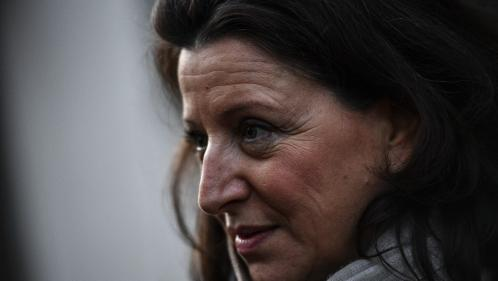 Agnès Buzyn veut une police municipale armée à Paris