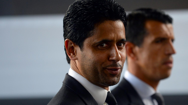 Le président du PSG, Nasser Al-Khelaifi, est inculpé par la justice suisse dans une affaire de corruption liée aux droits médiatiques de plusieurs Coupes du monde