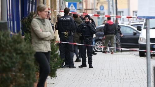Allemagne : des mesures de sécurité renforcées après le double attentat raciste de Hanau