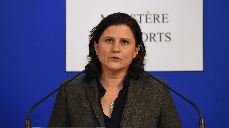 """Violences sexuelles dans le sport : """"J'ai bon espoir que cette cause devienne cause nationale"""" affirme Catherine Moyon de Baecque"""