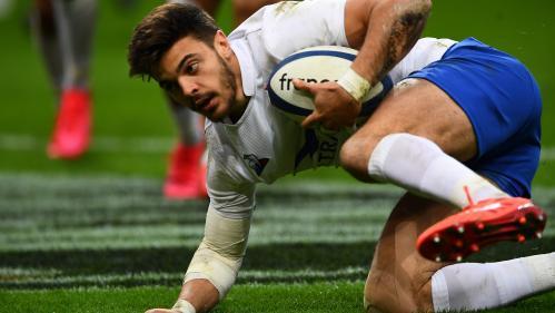 Rugby : le XV de France s'impose 27 à 23 face au Pays de Galles, une troisième victoire dans le Tournoi des six nations