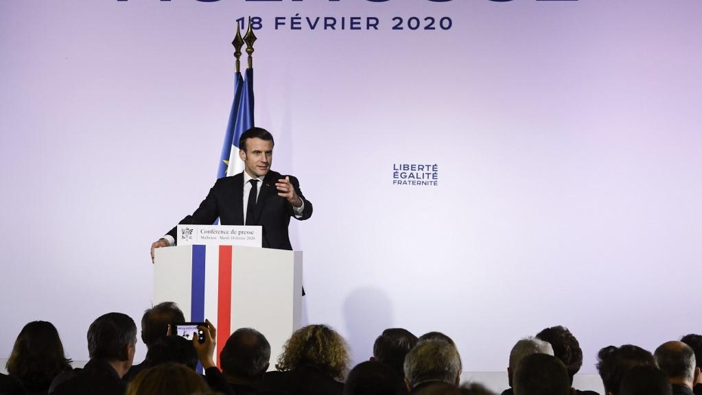 """Lutte contre l'islamisme : """"la République n'a pas toujours été au rendez-vous de ses promesses"""", dit le secrétaire général du CIPDR"""