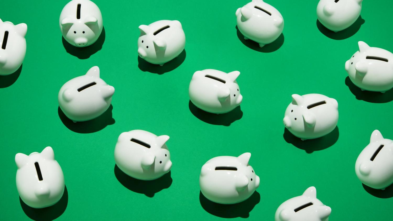 Le mot de l'éco. Le Fonds de réserve des retraites, une cagnotte très convoitée de 32,70 milliards d'euros