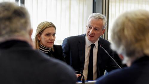 Coronavirus : ce que prévoit Bercy pour soutenir les entreprises françaises
