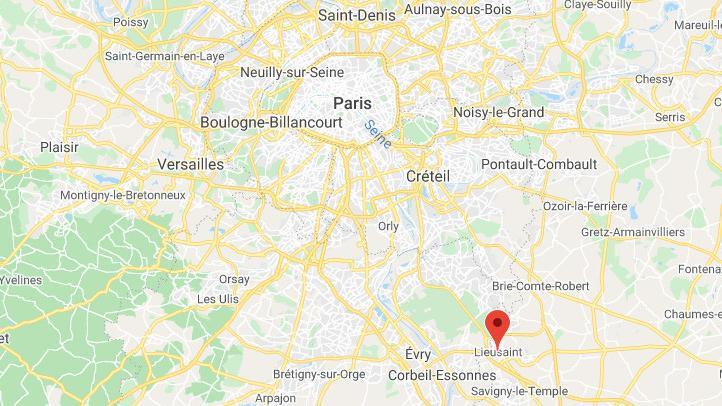 Seine-et-Marne : 19 mineurs et un adulte en garde à vue après une rixe dans un centre commercial