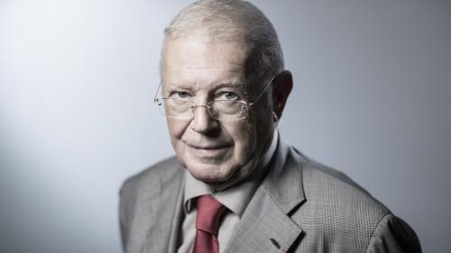 Michel Charasse, ancien ministre et membre du Conseil constitutionnel, est mort à l'âge de 78 ans
