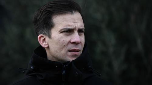 Municipales à Paris : Gaspard Gantzer sera tête de liste dans le 6e arrondissement pour Agnès Buzyn