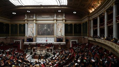 Réforme des retraites : au sixième jour, les députés adoptent enfin un premier amendement