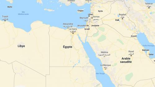 Egypte : arrestation d'un docteur après une excision mortelle sur une fillette